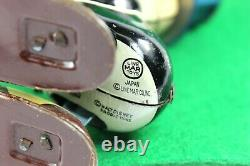 JIMINY CRICKET Tin Mechanical Wind Up Toy Vintage 50's Walt Disney Productions