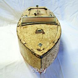Lionel Craft Speedboat Original Model 43 Circa 1933