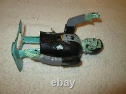 Marx FRANKENSTEIN Wind-Up Toy 1960's Works