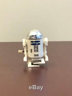 R2-D2 Wind Up WALKING TAKARA 1978 ORIGINAL STAR WARS VINTAGE