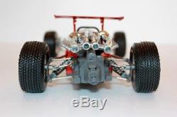 Schuco 1073 Ferrari Formel 2 Vintage All Original Near Mint with Original Box