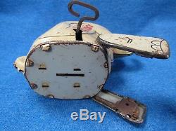 Vintage Disney 1941 Dumbo The Acrobatic Elephant Tin Wind-up Marx Toy Rare Box