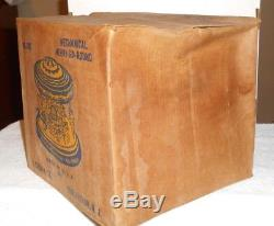 Vintage J. Chein & Co. Mechanical Merry-Go-Round No. 385