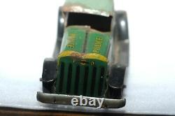 Vintage Marx Wind-Up Tin Toy