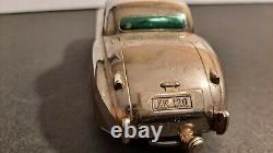 Vintage Prameta Kolner Automodelle Series 3 Jaguar XK 120 Windup Germany WithBox